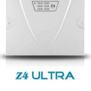 پکیج دزدگیر سیم کارتی اماکن کلاسیک مدل Z4 Ultra