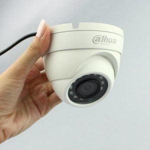 دوربین مداربسته داهوا مدل:DH-HAC-HDW1100MP-S3