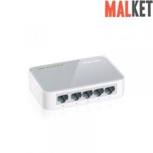 سوئیچ شبکه TP-Link TL-SF1005D