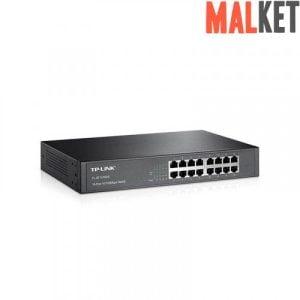 سوئیچ شبکه 16 پورت TP-Link TL-SF1016DS