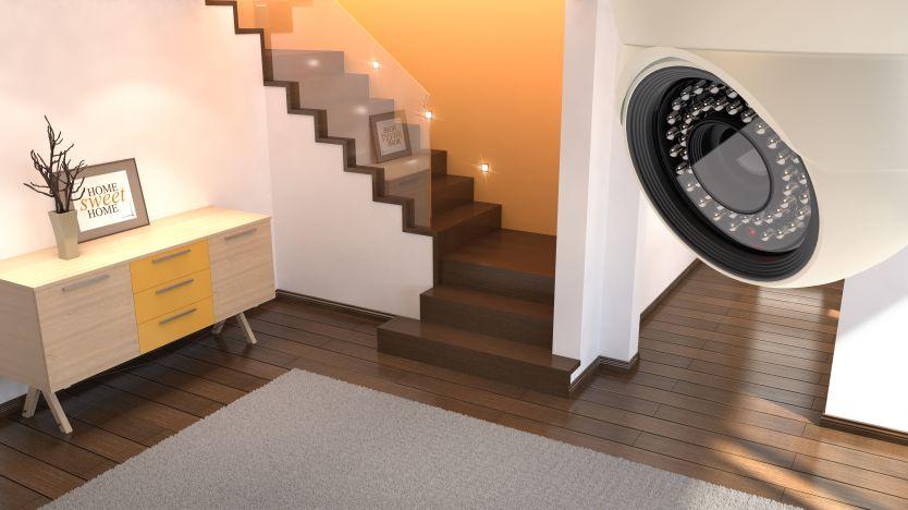 نصب دوربین مداربسته در منزل | 0912.938.9225 | دوربین مخفی تخصص ماست !!