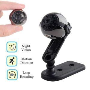 دوربین مخفی SQ9
