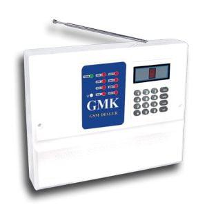 دزدگیر اماکن سیمکارتی GMK 910