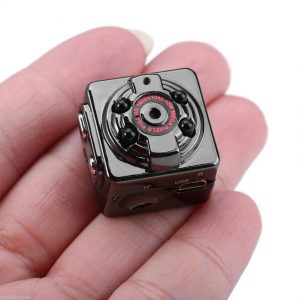 دوربین مداربسته مخفی کوچک