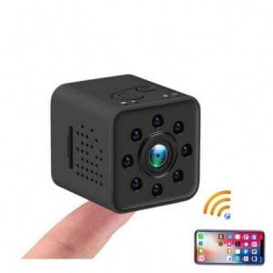 دوربین کوچک