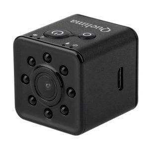 دوربین مخفی کوچک رم خور