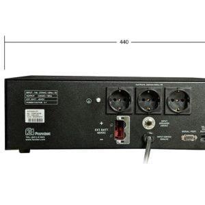 یو پی اس فاراتل مدل SSP3000X-RT
