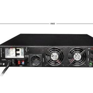 یو پی اس فاراتل مدل SDC3000X-RT