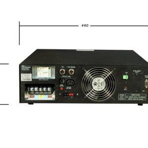 یو پی اس فاراتل مدل SDC6000X-RT-3U
