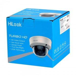 دوربین هایلوک مدل:THC-D340-VF