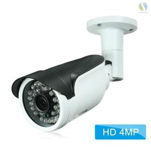 دوربین AHD تحت شبکه 4 مگاپیکسل