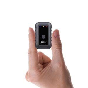 دستگاه شنود و GPS مدل:G-68