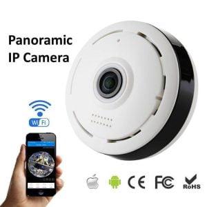 دوربین وای فای v380
