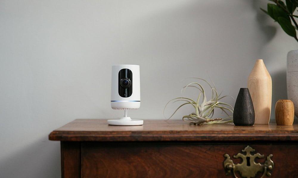 کوچکترین دوربین مخفی جاسوسی بیسیم
