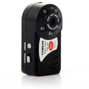 دوربین وایفای کوچک Q7