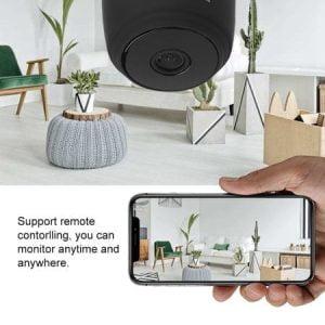 دوربین فیلمبرداری کوچک A9