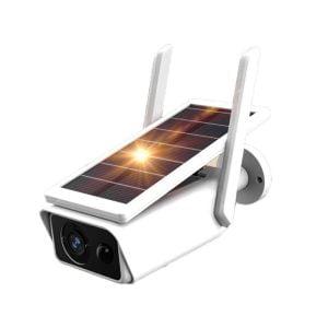 دوربین مداربسته خورشیدی DH25