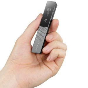 دستگاه ضبط صدا کوچک سونی ICD-TX650
