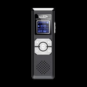 ضبط کننده صدا کوچک لندر LD-77