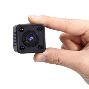 دوربین وای فای کوچک HDQ9