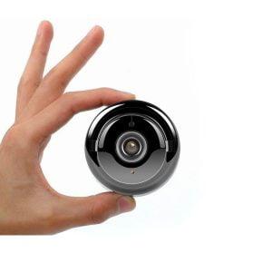 دوربین بیسیم کوچک GM25
