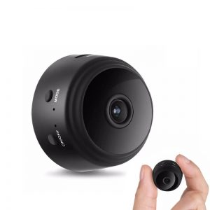 دوربین وایرلس کوچک شارژی A9